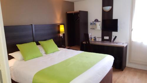 Kyriad Epernay : Hotel near Bergères-lès-Vertus