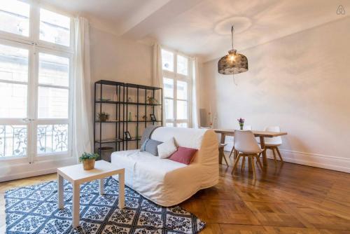 Appartement L' IntempOrelle : Apartment near Dijon