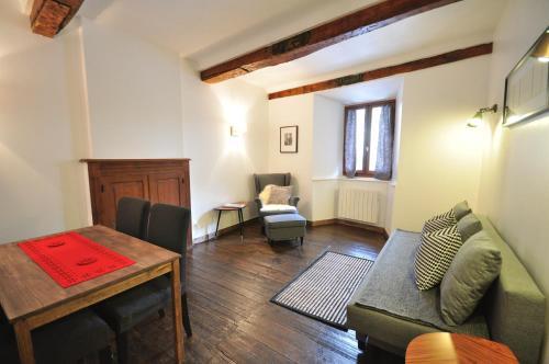 Citadel Apartment : Apartment near Briançon