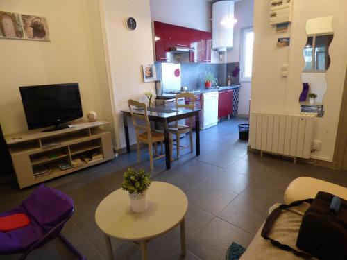 gite de ville : Apartment near Trignac