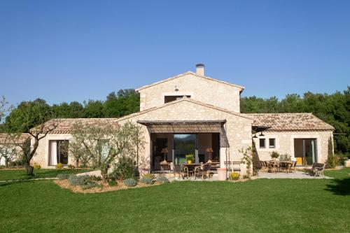 Mas Notre Dame : Bed and Breakfast near Eygalières