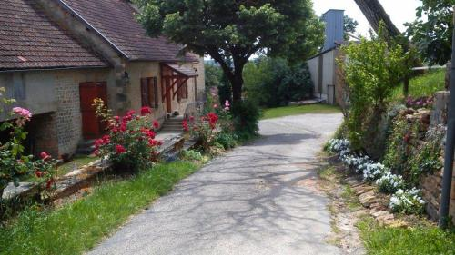 Domaine Bois De Capy : Bed and Breakfast near Marquay