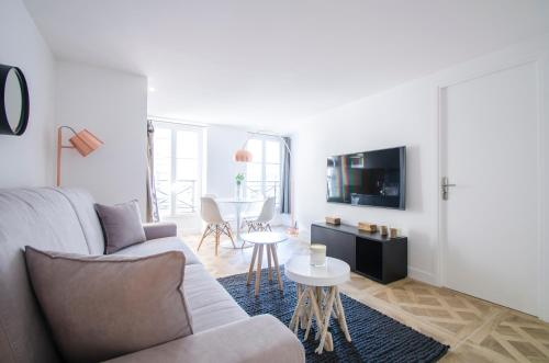 Dreamyflat - Apartment Marais II : Apartment near Paris 4e Arrondissement