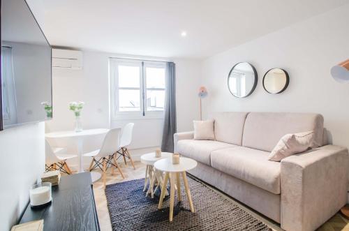 Dreamyflat - Apartment Marais I : Apartment near Paris 4e Arrondissement