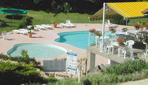 La Truffiere : Guest accommodation near Calvignac