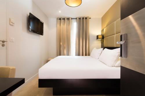 Le Relais du Marais : Hotel near Paris 3e Arrondissement