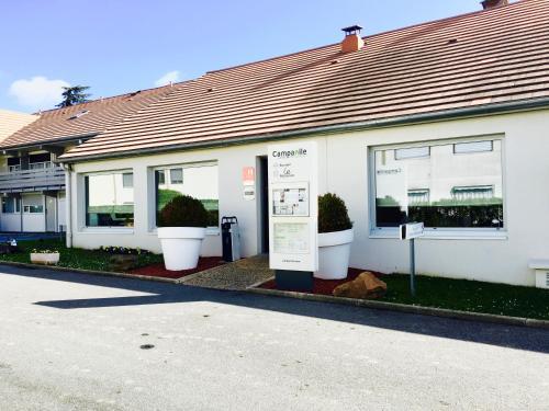 Campanile Montesson - Le Vésinet : Hotel near Le Vésinet