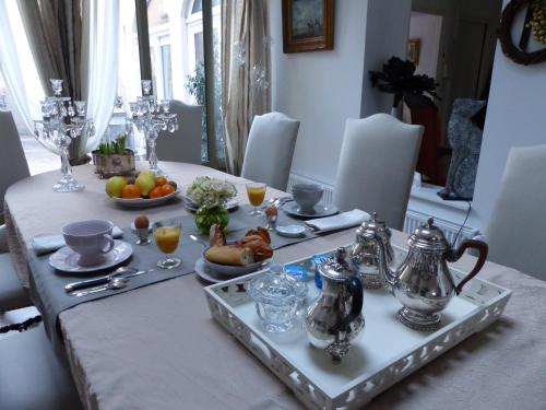 B&B A L'heure Douce : Bed and Breakfast near Mercy