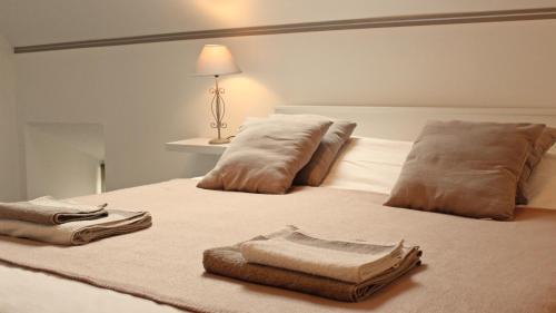 La Chouette : Guest accommodation near Lescouët-Gouarec