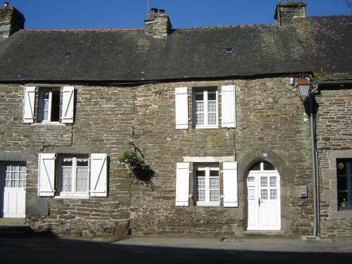 Cathy's Place : Guest accommodation near Cléguérec
