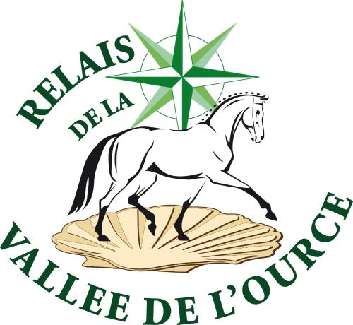 Relais De La Vallée De L'ource : Guest accommodation near Saint-Vallier-sur-Marne