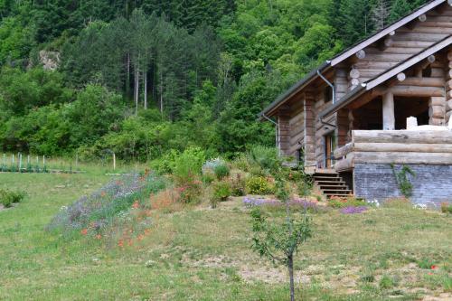 La Fuste : Bed and Breakfast near Castanet-le-Haut