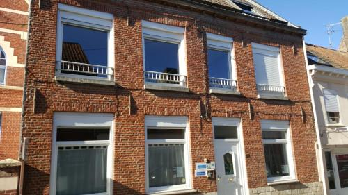 Chambres d'Hôtes Vivrah : Bed and Breakfast near Isbergues