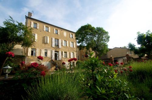 Hôtel du Prince : Hotel near Mirande