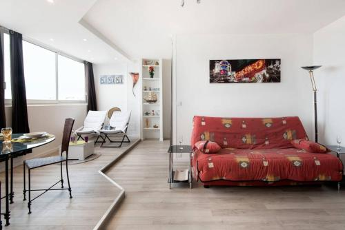 Appartement Europe : Apartment near L'Houmeau