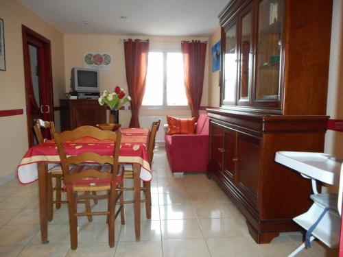 Gîte La Jaubertie Labellisé Handicap : Guest accommodation near Meyrals