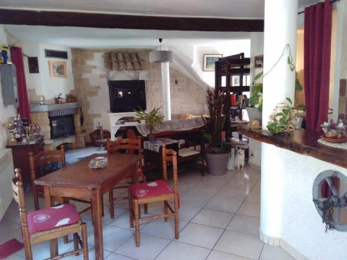 Les Studios De La Tinée : Apartment near Villars-sur-Var