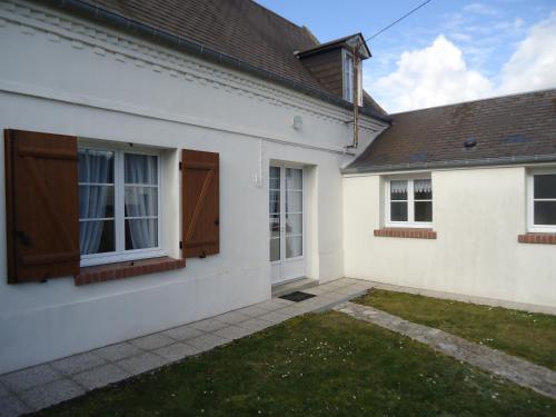 Gîte proche Baie de Somme : Guest accommodation near Aigneville