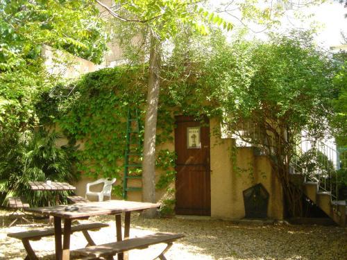Résidence Carpe Diem : Guest accommodation near Marseille 4e Arrondissement