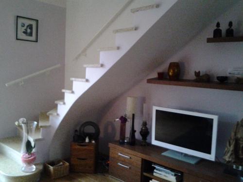 les lauriers : Apartment near Vence