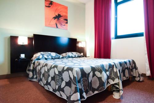 Residhotel Lyon Lamartine : Guest accommodation near Dardilly