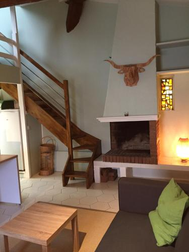 Charming Apartment : Apartment near Castelnau-le-Lez