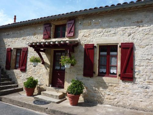 Le Nid Pennol : Bed and Breakfast near Septfonds