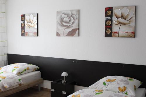 Studios near Basel Airport : Apartment near Attenschwiller