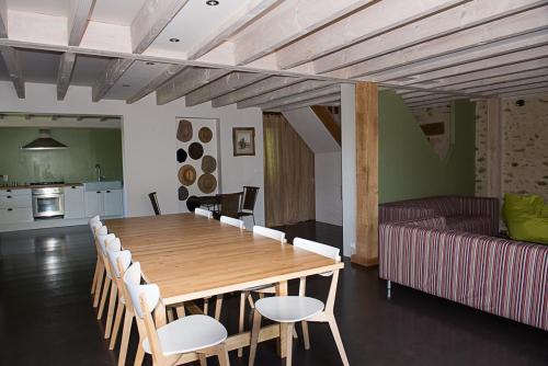 Le Criquet : Apartment near Saint-Médard-Nicourby