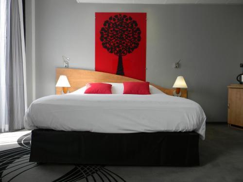 Mercure Epinal Centre : Hotel near Épinal