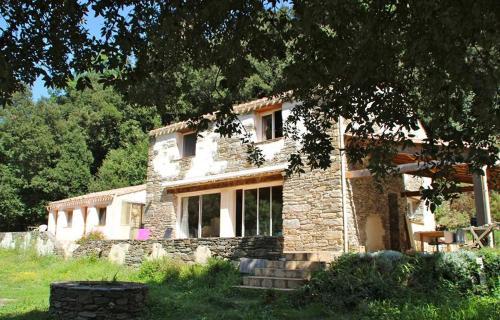 Chambre d'hôte les Jourdets : Bed and Breakfast near Albières