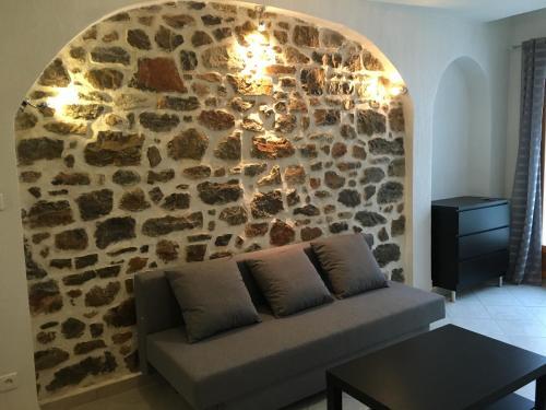 Residence Villa Ange : Apartment near La Seyne-sur-Mer