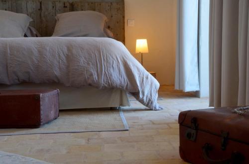 La Ruelle au Verjus : Bed and Breakfast near Péronne