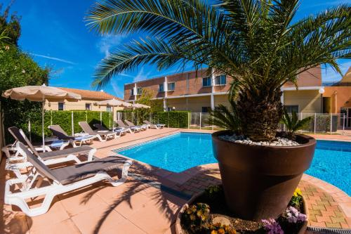 Hôtel Ariane : Hotel near Istres