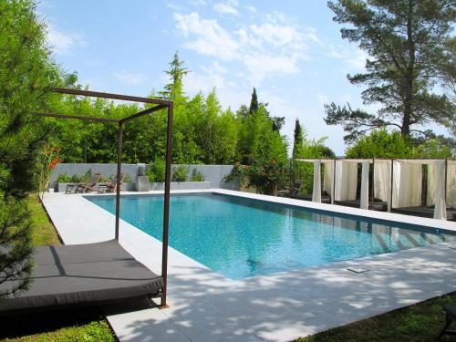 Chambres de l'Artémise & Spa : Hotel near Saint-Victor-des-Oules