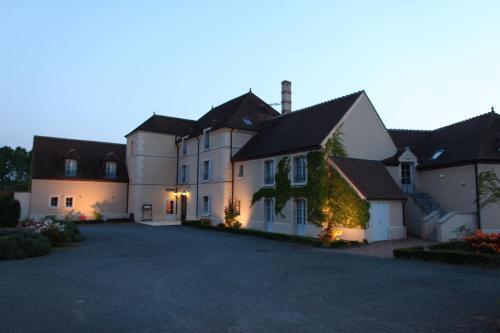 Hôtel de L'Orangerie : Hotel near Pouligny-Saint-Martin