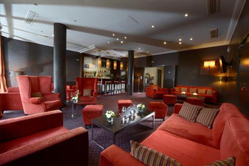 Hotel de Berny : Hotel near Fresnes