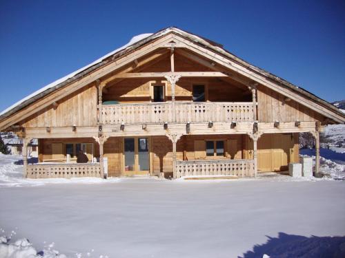 Ker Carlit : Guest accommodation near Fontpédrouse