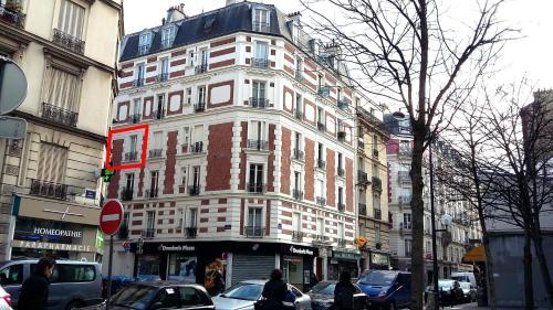 Appartement Cosy et Très Parisien : Apartment near Montrouge