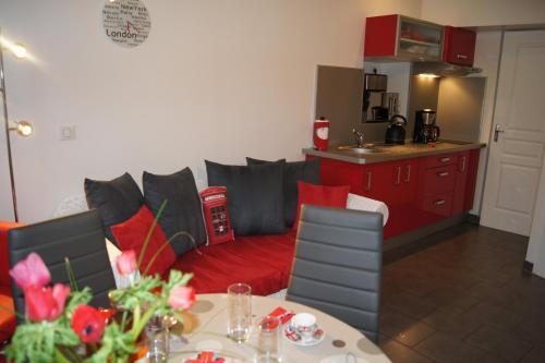 La Citadine : Apartment near Barbeville