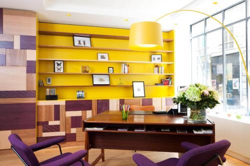 Hôtel Crayon by Elegancia : Hotel near Paris 2e Arrondissement