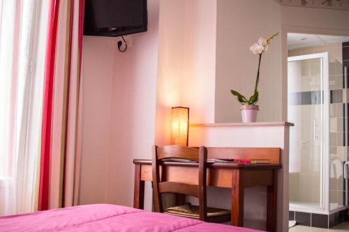 Hotel Sejour Fleuri : Hotel near Le Havre