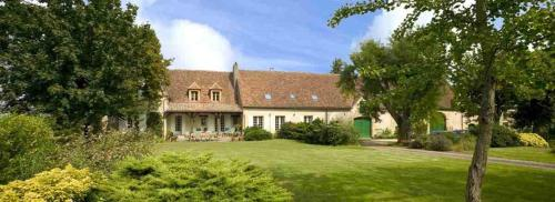 Domaine Maison Dodo : Bed and Breakfast near Monestier