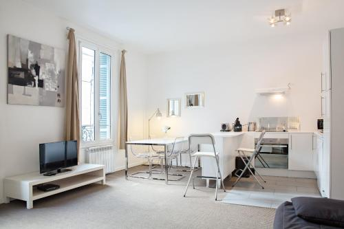 Charmant 2 Pièces : Apartment near Honfleur