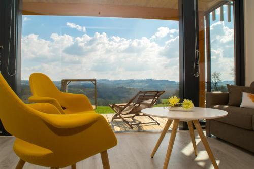 Villa Lascaux, Maison d'hôtes : Guest accommodation near Valojoulx