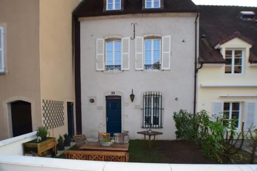 Gite Sainte-Marguerite : Apartment near Beaune