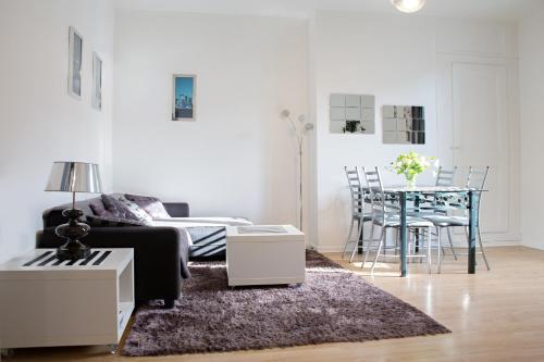 Appartement 3 pièces : Apartment near Honfleur