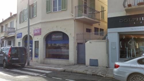 Apartment 14bis : Apartment near Antibes