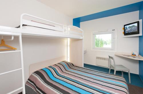 hotelF1 Plaisir : Hotel near La Queue-les-Yvelines