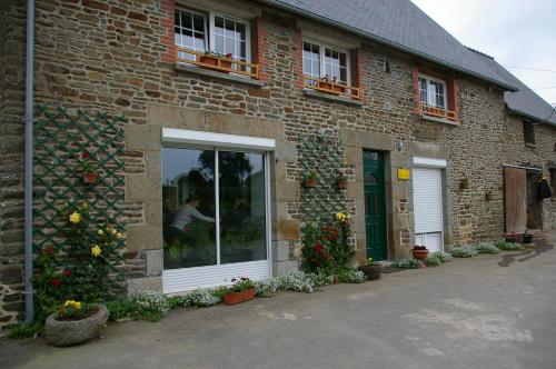 Marie France 's home : Bed and Breakfast near Sougéal